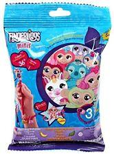 Fingerlings Minis Surprise Packs Blind Bag 1 figurine, 1 Charm, 1 Bracelet.