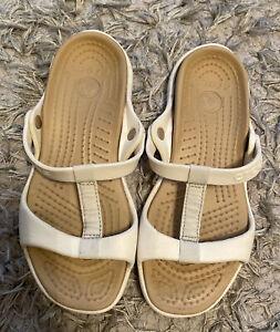 Crocs Slippers,Flip Flop Uk Size US7/UK5