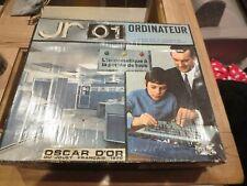 JR01 ordinateur vintage
