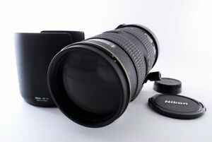 [Mint] Nikon AF-S 80-200mm F/2.8 D ED Zoom Lens From JAPAN #3318