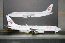 Gemini Jets 1:200 China Eastern Boeing 737-8 MAX B-1383 (G2CES705) Model Plane