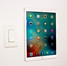 PadTab 2 - The Original Damage-Free Universal iPad Wall Mount Tablet Dock System