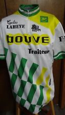 Au Tour de France Cycling jersey, made in France