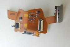CANON EOS 1D MARK III REPAIR PART CG2-1956 LCD ASS'Y, VERTICAL #17219