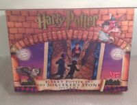 2000 UNIVERSITY GAMES HARRY POTTER AND THE SORCERER'S STONE GAME COMPLETE