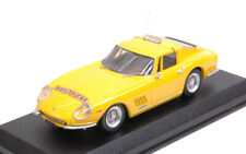 Ferrari 275 gtb/4 safety car goodwood revival 2013 1:43 auto competizione scala