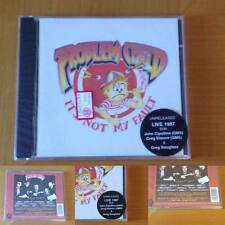 PROBLEM CHILD - It's Not My Fault ( John Cipollina / Greg Douglas) CD SIGILLATO