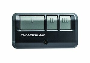 Chamberlain Group G953EV-P2 3-Button Garage Door Remote Control
