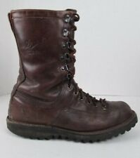 Danner 67200 Canadian 600G GTX Boots Mens 10D Waterproof Hunting Hiking Made USA