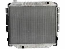 Radiator For 83-96 Ford F250 F350 F Super Duty F59 F150 7.3L V8 6.9L MG84Y2
