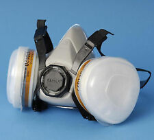 Gerson 9000E Series Respirator Face Mask - Free Postage This item.