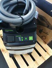 Festool CT 15 E-Set Cleantec Absaugmobil 575988