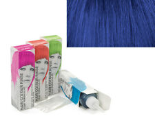 STARGAZER SEMI PERMANENT HAIR DYE COLOUR ROYAL BLUE x 4 PACKS
