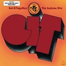 Get It Together - Jackson 5 (2010, CD NUEVO)