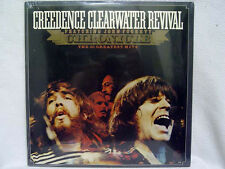 CREEDENCE CLEARWATER REVIVAL - Chronicle LP (STILL SEALED Club Pressing)