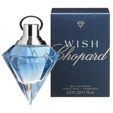CHOPARD WISH DONNA EDP NATURAL SPRAY VAPO - 75 ml