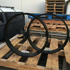 "BICYCLE RIMS 26""x 80MM BLACK SINGLE SPEED WHEEL SET BEACH CRUISER BIKE"