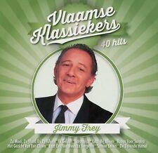 Jimmy Frey : 40 Hits (2 CD)