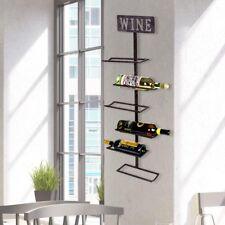 """Laursen-Étagère à vin /""""Brooklyn/"""" métal 30 bouteilles 3141-25 Vin"""