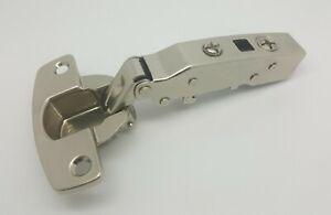 1 Stück Hettich Scharnier Topfband Sensys 8645i TH52, 110° Soft Closing