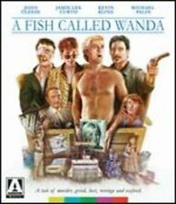 a Fish Called Wanda 2017 Blu-ray Special Edition 4k Scan Remaster