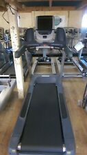 Precor TRM 885 Treadmill With P80 Console