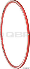 Fulcrum Road Front Rim for Racing Zero Clincher Red (2005-2009 Compatability)
