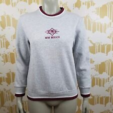 Renegade Club X-Large Unisex Vintage 1980's New Mexico Sweater Street wear Euc