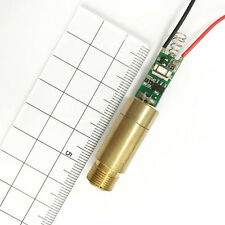 532nm 100mW VERDE laser Diodo modulo/Modulo di laser verde