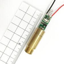 532nm 100mw Green Laser Diode Dot Modulegreen Laser Module