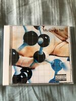 L.D. 50 [PA] by Mudvayne (CD, Aug-2000, Sony Music Distribution (USA))