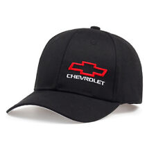 New pattern Chevrolet Logo Embroidered Auto Logo Hat Gift Him hat Adjustable
