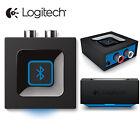 Logitech Bluetooth Audio Wireless Speaker Adapter Receiver-New version