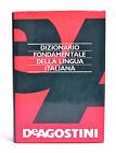 DIZIONARIO FONDAMENTALE DELLA LINGUA ITALIANA - SANDRON - DE AGOSTINI 1982