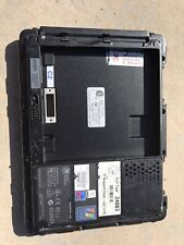 Xplore Tablet ix104c2 Rear Case Section Cover With Xp Authenticity Battery