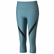 Abbigliamento sportivo da donna blu PUMA taglia L