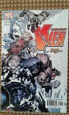 X-FORCE UNCANNY MARVEL COMIC ISSUE 421 RULES OF ENGAGEMENT 1 0F 2