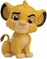 Good Smile The Lion King: Simba Nendoroid Action Figure, Multicolor