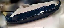 pare-choc arrière RENAULT CLIO 4 IV ESTATE -noir brillant-