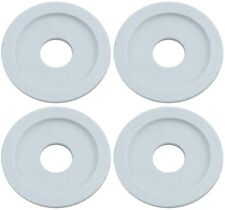 Polaris 180 280 Wheel Washer, Replacement Plastic Washers Part C-64 C64 (4-Pack)