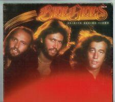 "33 tours The BEE GEES Vinyl LP 12"" SPIRITS HAVING FLOWN - RSO 2394216 F Rèduit"