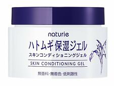 New Naturie Naturie skin conditioning gel 180g coix seed extract From Japan F/S