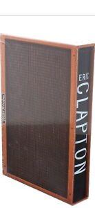Eric Clapton SIGNED Autobiography Sealed