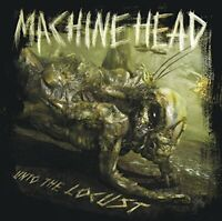Machine Head - Unto The Locust [CD]