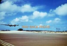 """5"""" by 7"""" PHOTO REPRINT - B-29 SUPERFORTRESS BOMBER AT GUAM IN WWII"""