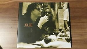 The Minus 5 - I'Dont know who i am (2003) (CD) (Return to sender - RTS 43)
