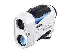 NEW Nikon Laser range finder for golf COOLSHOT PRO STABILIZED