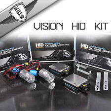 Vision HID Conversion Kit 9007 High Low HI LO 6000k 35w Digital Ballast In Pair