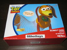 Disney Pixar Toy Story 3 Slinky Dog New