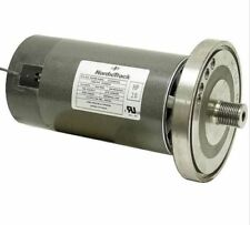 Treadmill 2.0Hp Dc Drive Motor M-208012 Permanent Magnet Motor with Brushes